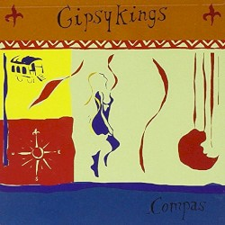 Gipsy Kings - Obsesión de amor