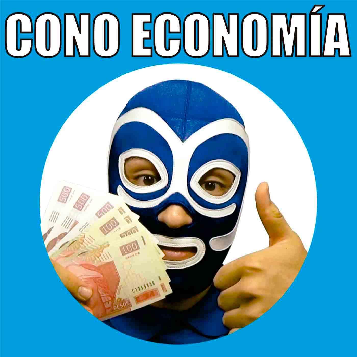 Podcast – Cono Economía