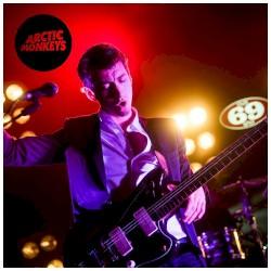 Arctic Monkeys - Knee Socks