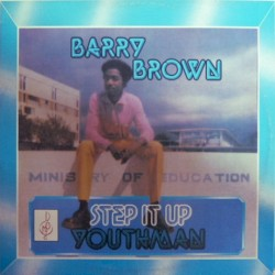 Barry Brown - Things in Life