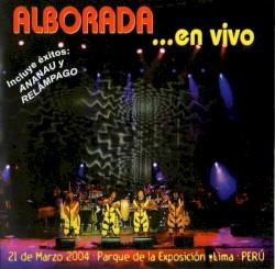 ALBORADA - ZISARY LUCERO